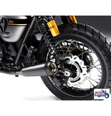 TEC Stainless Steel Silencers for Triumph Street Twin
