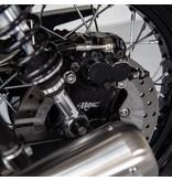 Motone Rehausse d'Etrier AR pout Triumph Twins