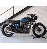 TEC Stainless 2-into-2 Exhaust Bonneville/Thruxton