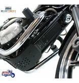 EvoTech Engine Sump and Radiator Guard for Triumph Twins