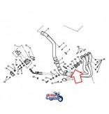 SmartMoto Bypass Valve Échappement pour Daytona 675