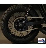 Chaîne Finition Dorée pour motos Triumph