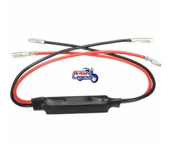 LED Indicator Resistors