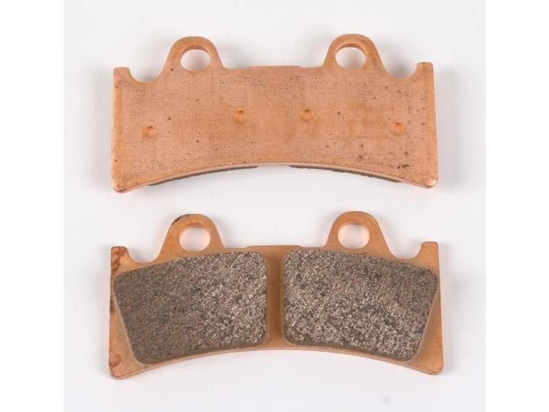 EBC Replacement Brake Pads for Pretech 6-piston Calipers