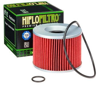 Hi-Flo Oil Filter Triumph