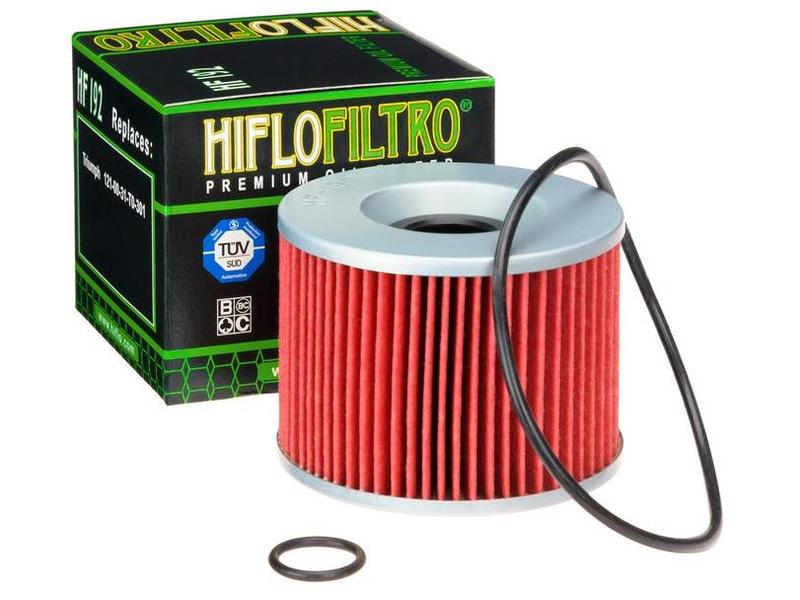 Hi-Flo Oil Filter for Triumph Motorcycles
