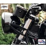 Motone Headlight Brackets for Triumph Twins