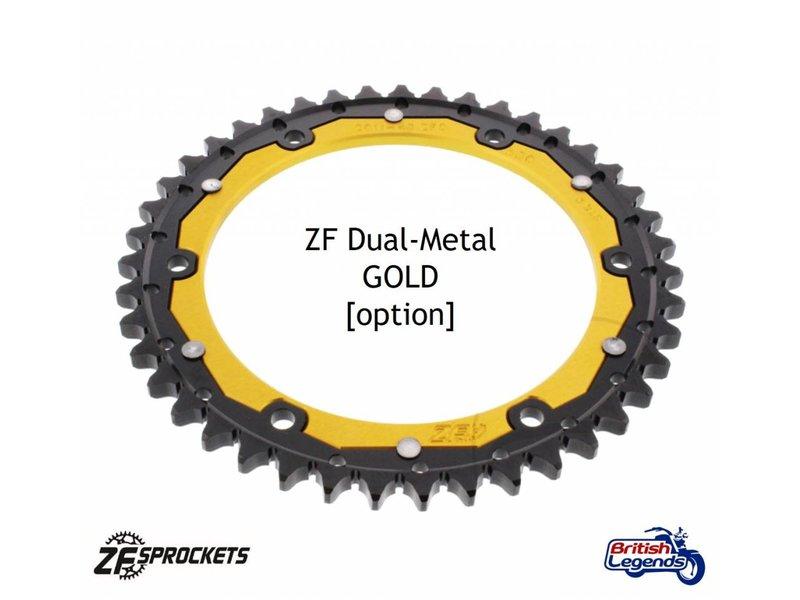 JT Sprockets Chain & Sprocket for Triumph Daytona 955i