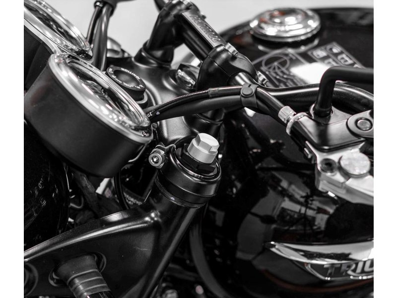 Free Spirits Fork Preload Adjuster Kit for Triumph Twins