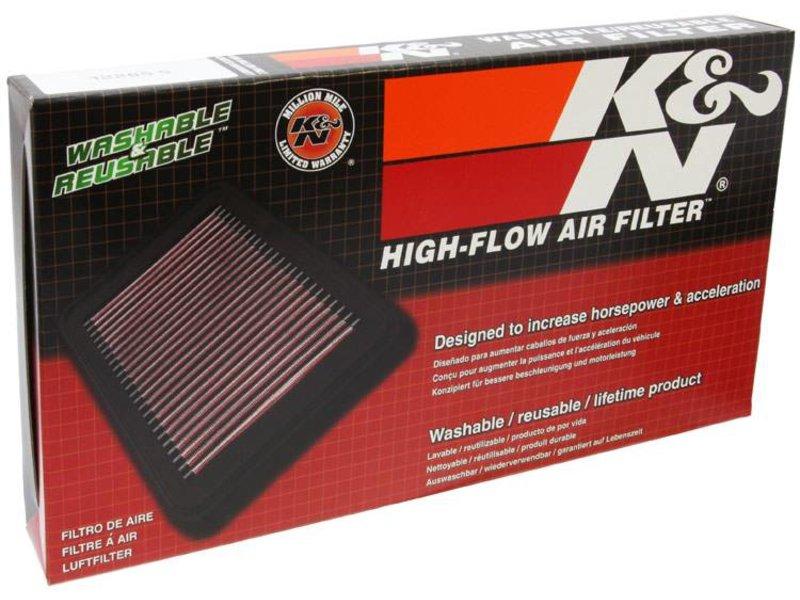 K&N Filtre à Air K&N pour Moteur Triumph 885cc