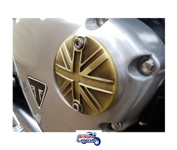 Alloy Engine Badges