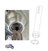dB-killer circlip for Arrow Exhaust Systems