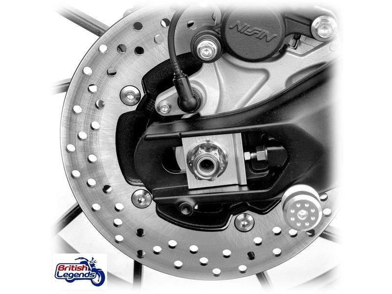 Pro-Bolt ProBolt Wheel Nuts (Stainless Steel)