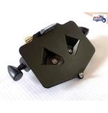 Kit Porte-Plaque pour Bobber/Speedmaster