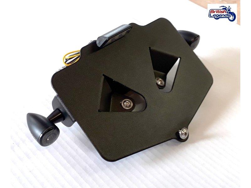 Tail Tidy Kit for Triumph Bobber/Speedmaster