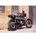 """MASS Moto """"Mohave"""" Exhaust System for Scrambler 900"""