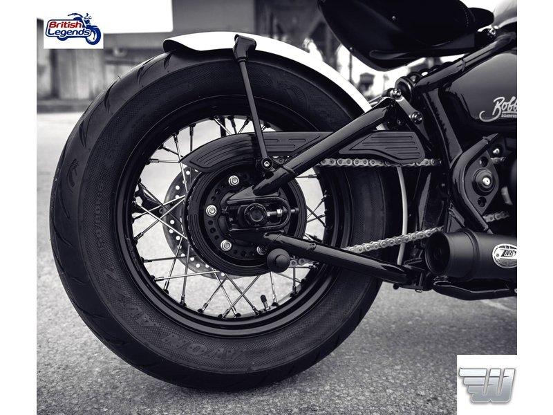 Wunderkind Rear Sprocket Cover for Bobber/Speedmaster