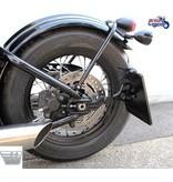 Wunderkind Kit de Porte-Plaque Latéral pour Bobber/Speedmaster