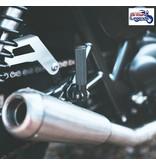 TEC Repose-Pieds en Alu Massif pour motos Triumph
