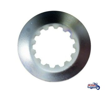 Front Sprocket Washer