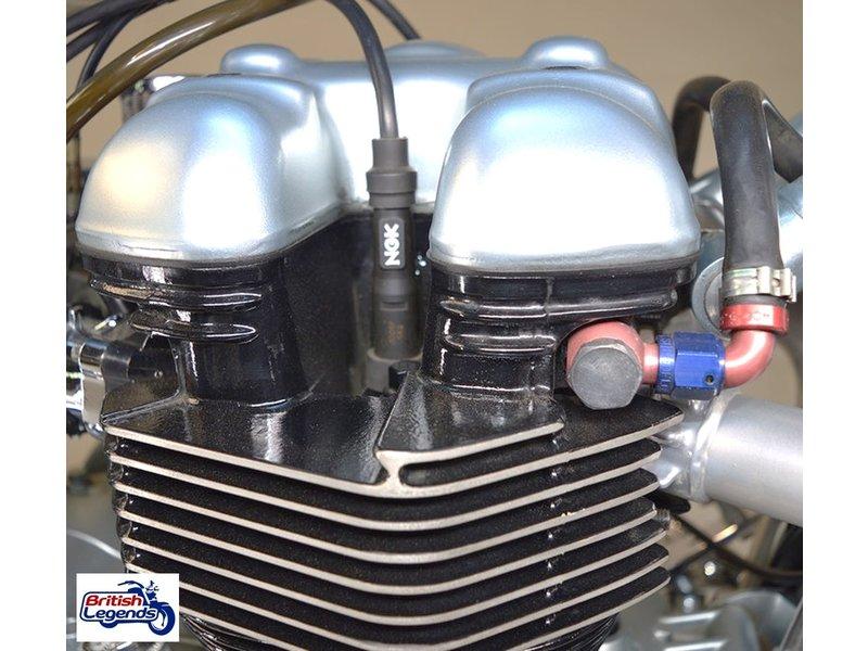 NGK Fils de Bougies pour Motos Triumph