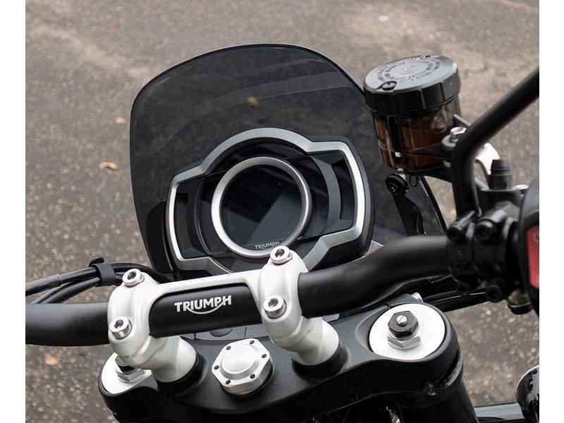 DART Flyscreen DART for Triumph Scrambler 1200