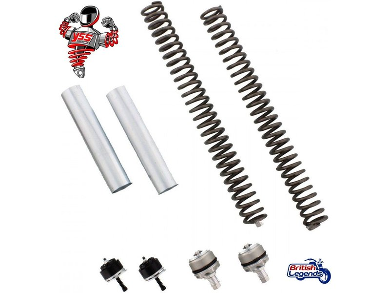 YSS YSS Fork Transformation Kit for Triumph motorbikes