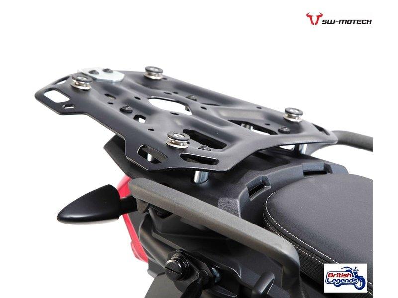 SW-Motech Luggage Rack Triumph Tiger 800/900/1200