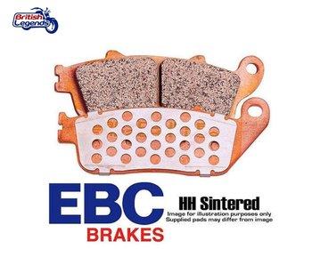 Brake Pads Trophy 1215
