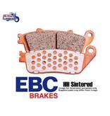 """EBC """"HH"""" Sintered Pads for Triumph America"""