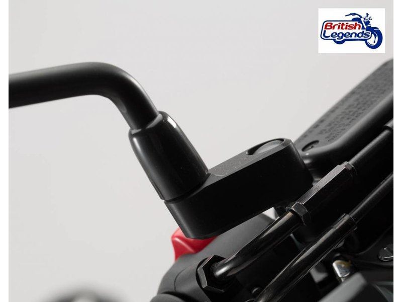 SW-Motech Mirror Extensions for Royal-Enfield
