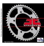 JT Sprockets Chain & Sprocket Kit for Royal-Enfield 650cc