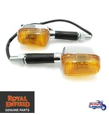 Replacement Indicator - Genuine Part Royal-Enfield