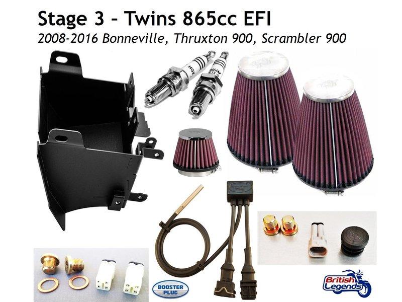Engine Preparation Kits for Triumph Twins 790/865cc