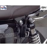 Motone Helmet Lock for Triumph Twins