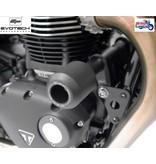 EvoTech Kit de Protection Moteur pour Triumph Twins