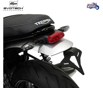 Tail-Tidy Kit for Speed Twin