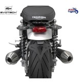 EvoTech Tail-Tidy Kit for Triumph Speed Twin