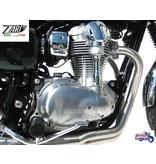 MASS Moto Ligne Inox Zard pour Kawasaki W800