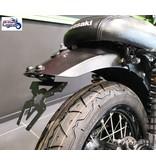 Tail Tidy Kit for Kawasaki W800