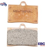 EBC Replacement Brake Pads for Brembo Calipers