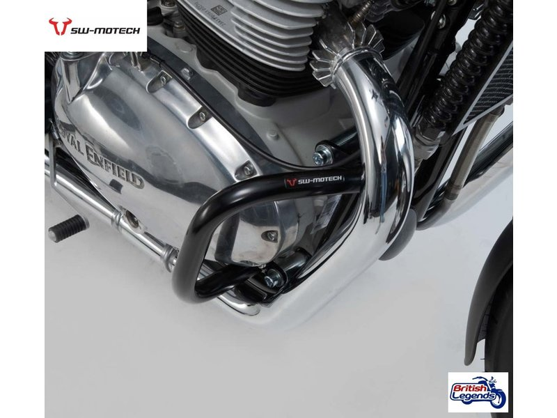 SW-Motech Engine Protection Bars for Royal-Enfield 650cc