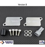 SmartMoto AIS Elimination Kit for Kawasaki W650/W800