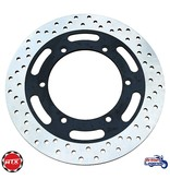 Front/Rear Brake Discs for Triumph Speedmaster