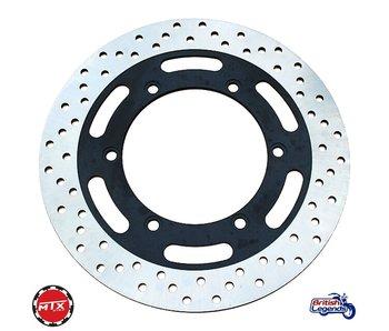 Brake Discs Thruxton