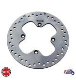 Front/Rear Brake Discs for Triumph Thruxton
