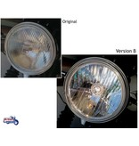 Replacement Headlight Insert Triumph