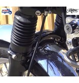 Motone Fork Brace for Triumph Twins