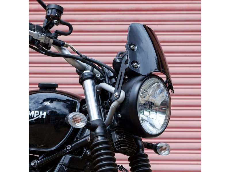 DART Pare-Brise Dart pour Triumph Street Scrambler