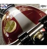 Motone Solid Brass Steering Stem Nut